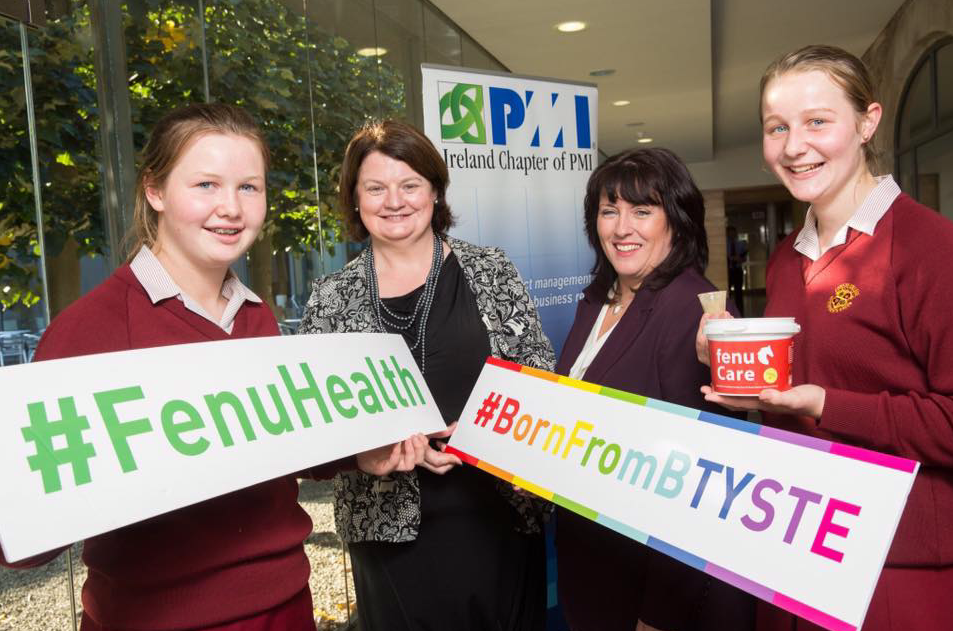 PMI-Ireland Chapter Invests €36,000 in Project Management skills.
