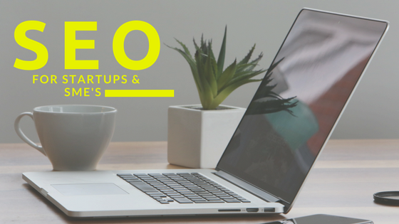 Search Engine Optimization for Startups & SMEs.