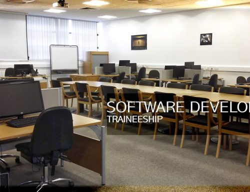 SOFTWARE DEVELOPER – A BRIGHT FUTURE