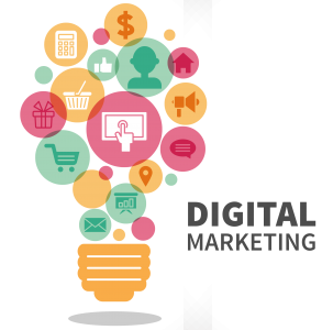 Digital Media Marketing Agency
