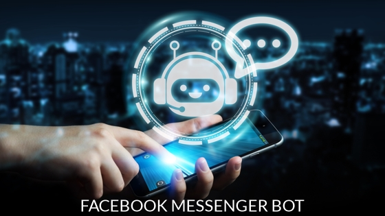 Facebook Messenger Bot Guideline.